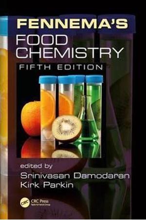 Resim Fennema's Food Chemistry