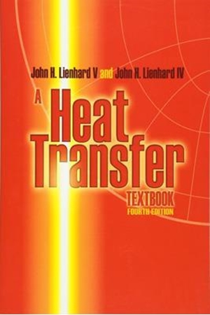 Resim A Heat Transfer Textbook 4e