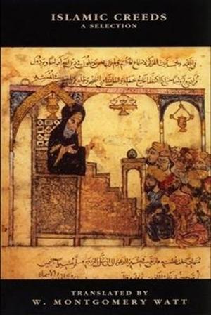 Resim Islamic Creeds: A Selection