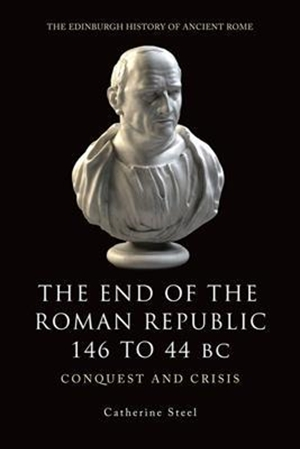 Resim The End of the Roman Republic 146 to 44 BC: Conquest and Crisis