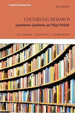 Resim Counseling Research 2e