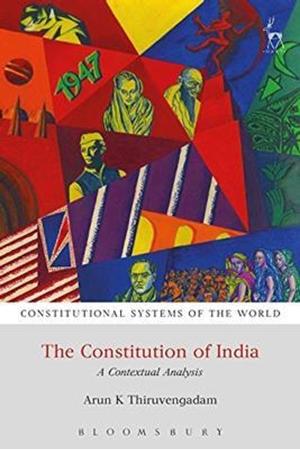 Resim The Constitution of India