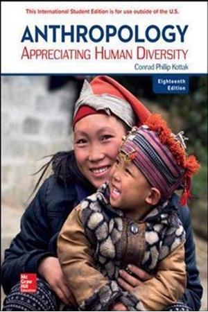 Resim Anthropology 18e