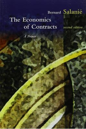 Resim The Economics of Contracts 2e