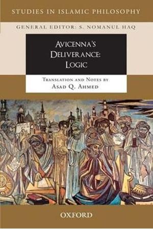 Resim Avicenna's Deliverance Logic