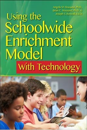Resim Using the Schoolwide Enrichment Model with Technology