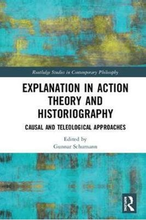 Resim Explanation in Action Theory and Historiography