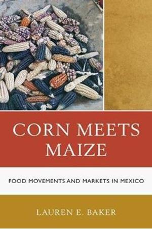 Resim Corn Meets Maize