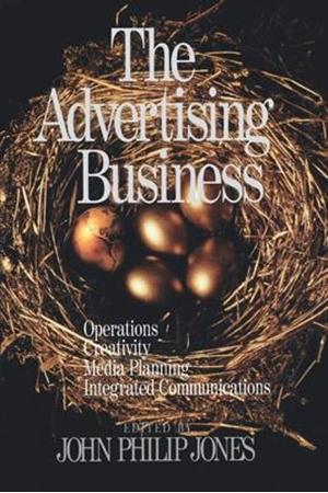 Resim The Advertising Business