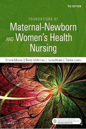 Resim Foundations of Maternal-Newborn and Women's Health Nursing 7e