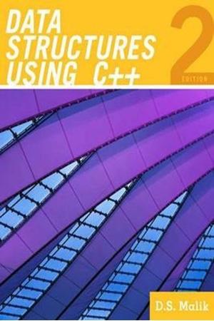 Resim Data Structures Using C++ 2e