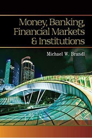 Resim Money, Banking, Financial Markets and Institutions