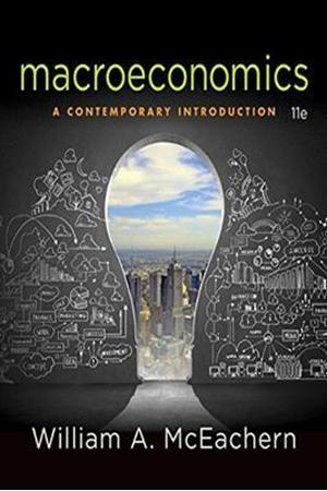 Resim Macroeconomics: A Contemporary Introduction 11e