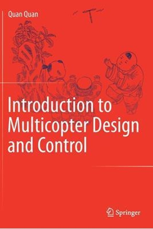 Resim Introduction to Multicopter Design and Control