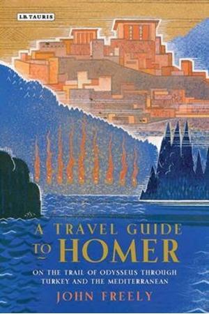 Resim A Travel Guide to Homer