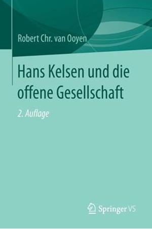 Resim Hans Kelsen und die offene Gesellschaft