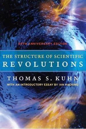 Resim The Structure of Scientific Revolutions 50e
