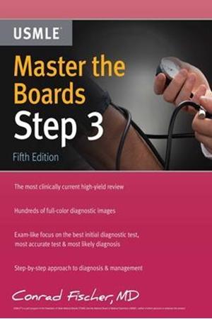 Resim Master the Boards USMLE Step 3