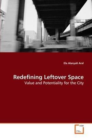 Resim Redefining Leftover Space
