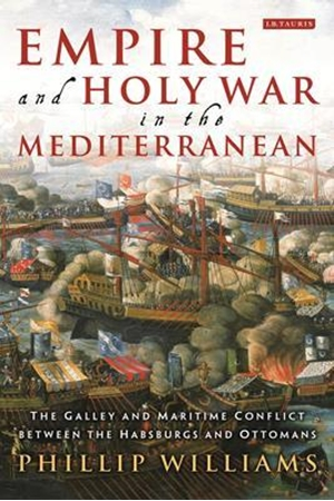 Resim Empire and Holy War in the Mediterranean
