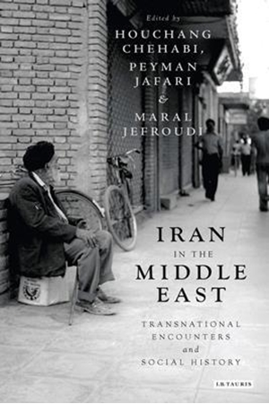 Resim Iran in the Middle East