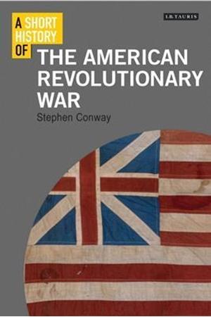 Resim A Short History of the American Revolutionary War