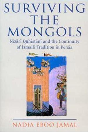 Resim Surviving the Mongols