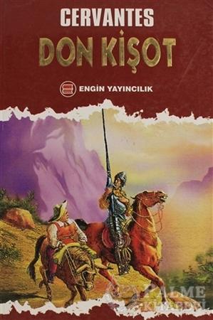 Resim Don Kişot Cilt: 1