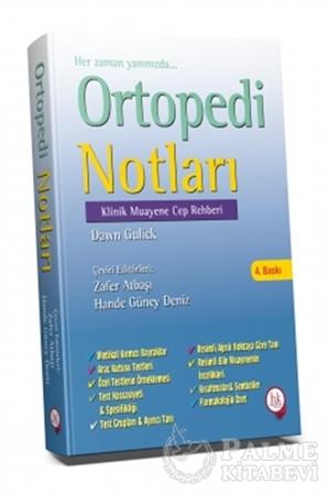 Resim Ortopedi Notları