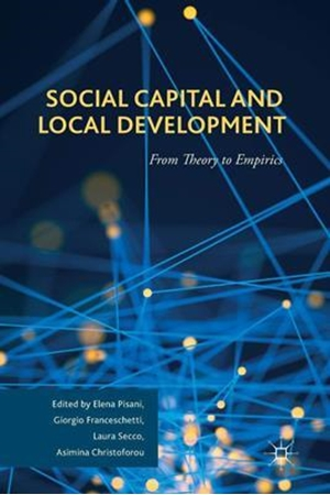 Resim Social Capital and Local Development: From Theory to Empirics