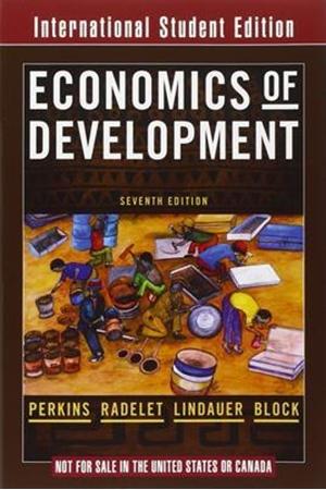 Resim Economics of Development 7e