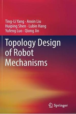 Resim Topology Design of Robot Mechanisms