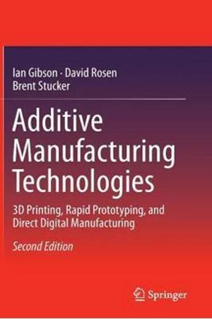 Resim Additive Manufacturing Technologies