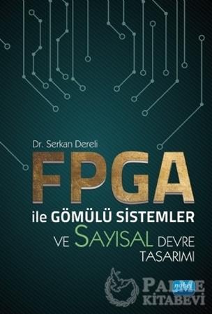 Resim FPGA ile Gömülü Sistemler ve Sayısal Devre Tasarımı