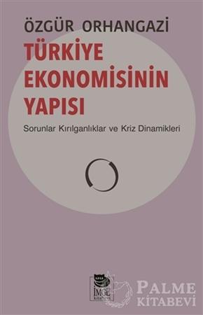 Resim Türkiye Ekonomisinin Yapısı