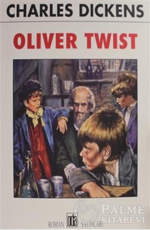 Resim Oliver Twist