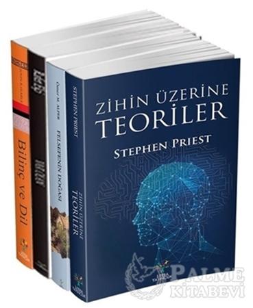 Resim Çağdaş Felsefe Seti (4 Kitap Takım)