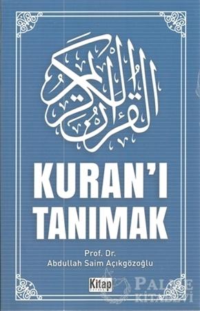 Resim Kuran'ı Tanımak