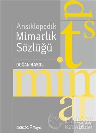 Resim Ansiklopedik Mimarlık Sözlüğü