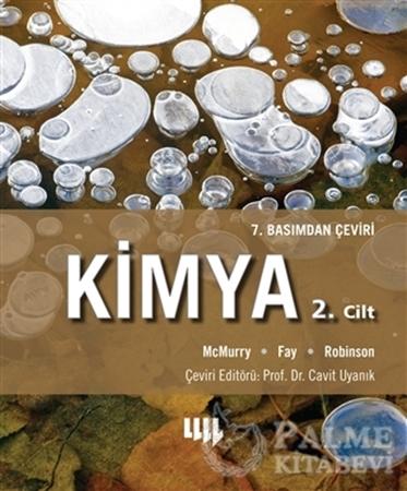 Resim Kimya 2. Cilt