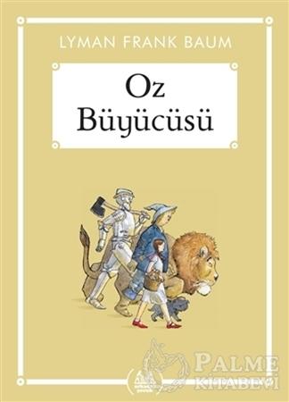 Resim Oz Büyücüsü