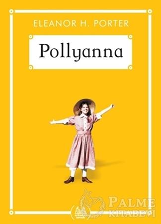 Resim Pollyanna (Gökkuşağı Cep Kitap)