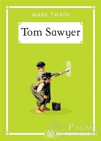 Resim Tom Sawyer (Gökkuşağı Cep Kitap)