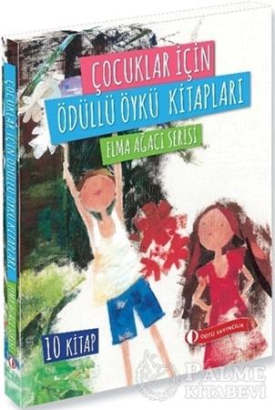 Resim Çocuklar İçin Ödüllü Öykü Kitapları - Elma Ağacı Serisi (10 Kitap)