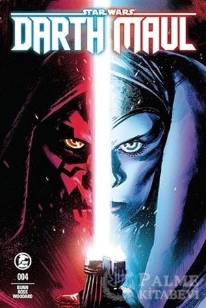 Resim Star Wars -  Darth Maul Sayı: 4