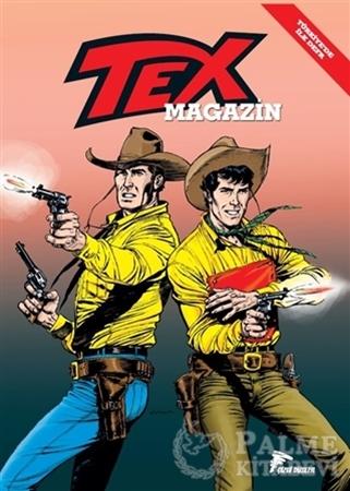 Resim Tex Magazin 2
