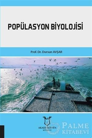 Resim Popülasyon Biyolojisi