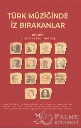 Resim Türk Müziğinde İz Bırakanlar