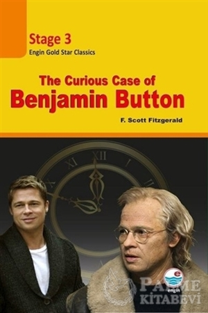 Resim The Curious Case of Benjamin Button Stage 3 (CD'siz)