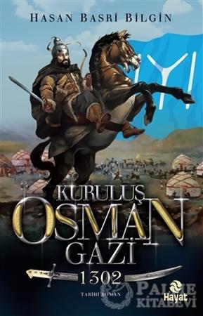 Resim Kuruluş Osman Gazi - 1302